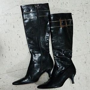 BCBG MAXAZRIA Boots